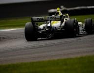 MILLER: DRR's at an IndyCar crossroads