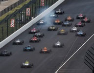 IndyCar solidly poised to welcome a third manufacturer