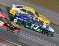 Ty Dillon 'hopeful for next opportunity' in NASCAR