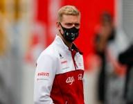 Schumacher and Ilott FP1 runs to be rescheduled
