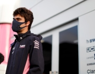 Stroll's illness is not COVID, Racing Point's Szafnauer insists