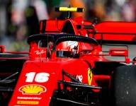 Ferrari promising more upgrades following improved correlation