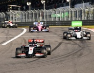 Grosjean's points won't affect driver decision - Steiner