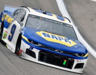 NASCAR officials unaware of Elliott's race-long radio issues