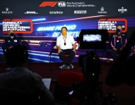 Brown mocks Stroll doctor, criticizes Racing Point