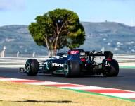 Bottas completes Portuguese GP practice sweep