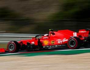 Ferrari looking to carry Portugal gains into Imola