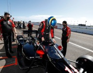 IndyCar's $1M Leaders Circle contract chase widens