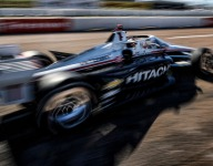 Title contenders fall short in St Pete qualifying
