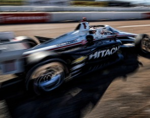 Title contenders fall short in St. Pete qualifying
