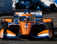 HPD secures IndyCar manufacturers' title three-peat