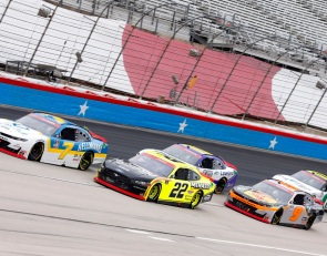 33 races on tap for 2021 NASCAR Xfinity Series