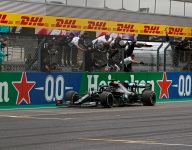 Hamilton sets all-time F1 win record with masterclass in Portugal