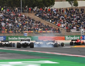 Racing on TV, Oct 28-Nov 1