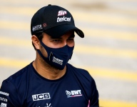 Perez can't wait much longer for Red Bull