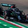 Hamilton leads solo Imola GP practice