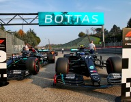 Hamilton fears 'beautiful' Imola will make for a boring race