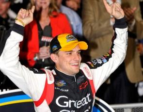 Buescher to make NASCAR Truck return at Texas