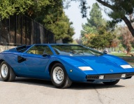 Gooding adds 1970s European sports cars to Geared online docket