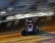 Larson can keep racing on dirt -Hendrick