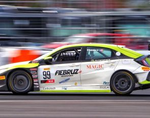 First 2020 TC America win for Gonzalez Jr., Clay clinches TC title