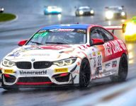 BimmerWorld takes GT4 America honors in Indy 8 hour