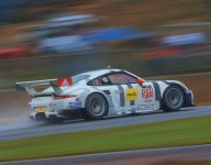 RETRO: The day Porsche GT Team won overall at Petit Le Mans