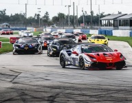 MacNeil, Wetherill, clinch Ferrari Challenge titles at Sebring