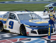Elliott continues road course dominance with Roval victory