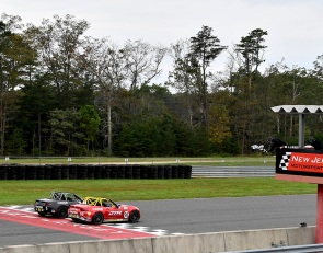 Global Mazda MX-5 Cup win for Thomas is a record breaker