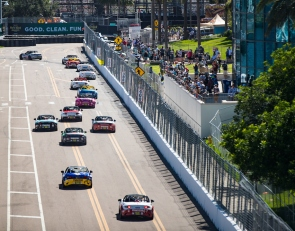 MX-5 Cup top performers honored with end-of-season awards