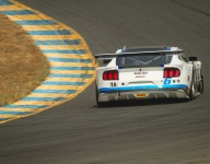 Sonoma doubleheader brings Trans Am West Coast title chase closer