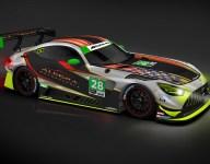 Alegra Motorsports to field GTD class Mercedes-AMG GT3 in 2021