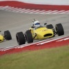 Geoff and Matt Brabham to race Brabham cars at COTA SVRA
