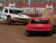 Lucas Oil Off Road Champions to be crowned this weekend