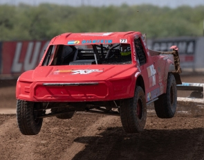 LOORRS champions crowned at Glen Helen finale