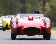 Hagerty acquires California Mille