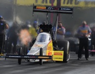 Schumacher and Johnson Jr. among winners at SpringNationals