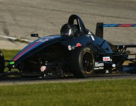 Allaer rebounds for Formula Continental Runoffs victory