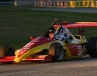 Loomis dominates, takes inaugural Formula X National Championship