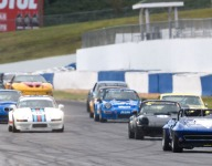 Large field set for HSR Atlanta Fall Historics
