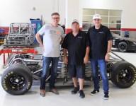 FURY to design, build SRX race cars