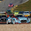 IMSA, WSC jointly develop Balance of Performance for TCR endurance races