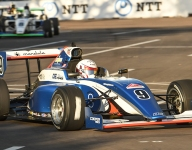 Points on the line in St. Pete Indy Pro 2000, USF2000 finales