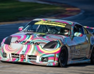 SCCA National Championship Runoffs Thursday notebook