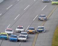 Yellow line rule change unlikely - NASCAR's Miller