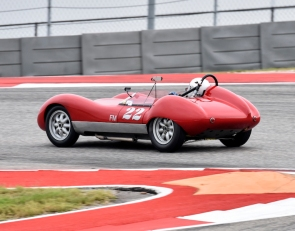 SVRA plans SpeedTour weekend for Ridge Motorsports Park