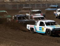 2021 LOORRS schedule features nine races at three tracks