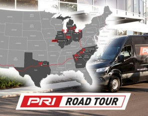 PRI launches Road Tour