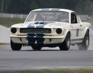 HSR Fall Classic crowns first race winners at Road Atlanta